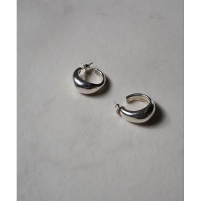 ETRE TOKYO / FARIS GROSSO Hoops Sterling Silver WOMEN アクセサリー > ピアス(両耳用)
