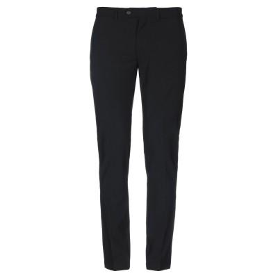 YOON パンツ ブラック 46 バージンウール 98% / ポリウレタン 2% パンツ