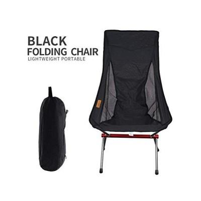キャンプ椅子 アウトドアチェア 折りたたみ コンパクト イス 超軽量 椅子 収納バッグ付き アウトドアチェア キ