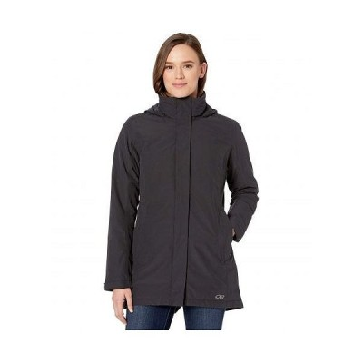 Outdoor Research アウトドアリサーチ レディース 女性用 ファッション アウター ジャケット コート ダウン・ウインターコート Prologue Rosemont Parka - Bl..