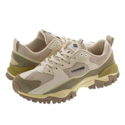 UMBRO BUMPY EARTH アンブロ バンピー アース BEIGE uy1okc01be