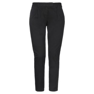 NV3® パンツ ブラック 25 コットン 97% / ポリウレタン 3% パンツ