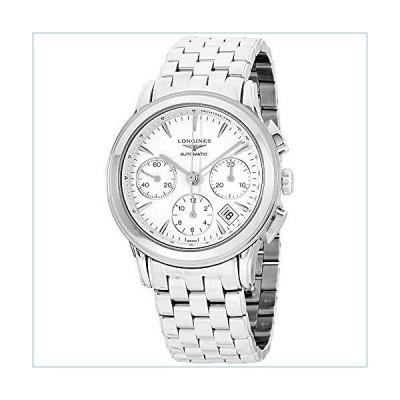 Longines Les Grandes Classiques Flagship Chronograph Mens Watch L4.803.4.12.6並行輸入品