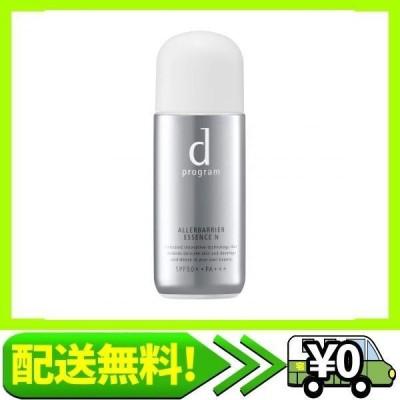 dプログラム(d program) アレルバリア エッセンス N 日焼け止め 無香料 40ミリリットル (x 1)