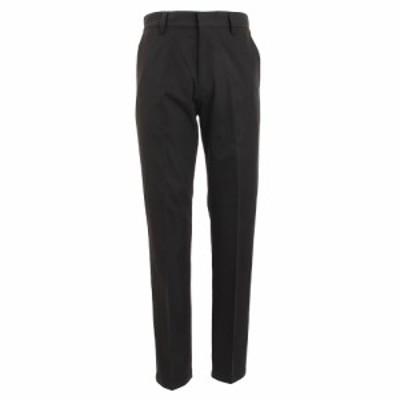 ライルアンドスコット(LYLE&SCOTT)ゴルフウェア メンズ パンツ LSM-9C-AT01-BLACK(Men's)
