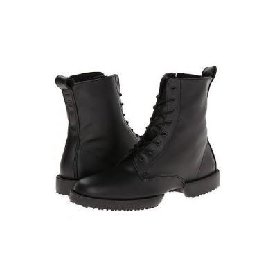 Bloch ブロック レディース 女性用 シューズ 靴 ブーツ レースアップブーツ Militaire - Black