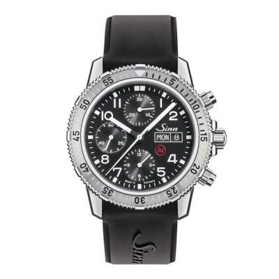 ジン 腕時計 Sinn 206.ST.AR シリコンストラップ仕様 分割払いもOKです