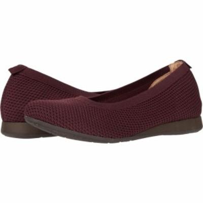 コンフォーティヴァ Comfortiva レディース シューズ・靴 Gildee Cordovan Knit Mesh