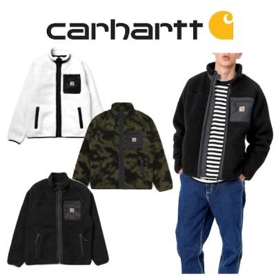 carhartt カーハート フルジップ フリースジャケット
