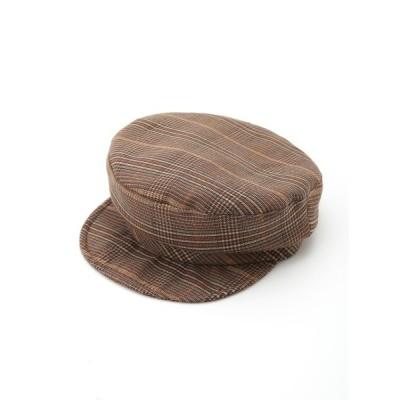 Lily Brown / マリーヌハット WOMEN 帽子 > キャスケット