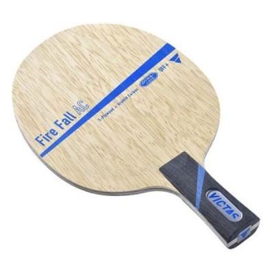 ビクタス メンズ レディース ファイヤーフォール Fire Fall AC 卓球ラケット ペンホルダーラケット 027503
