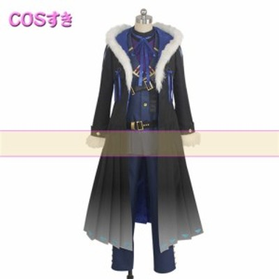 コンパス 戦闘摂理解析システム アダム ユーリエフ ver.2  風 コスプレ衣装 コスチューム cosplay 変装 ハロウイン