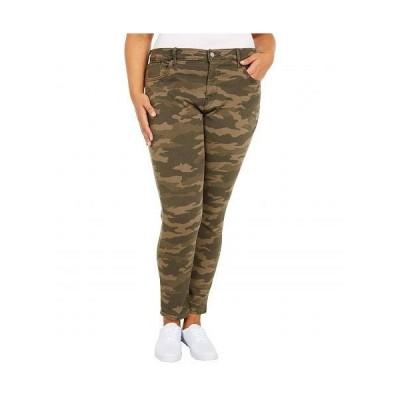 Levi's(R) Plus リーバイス レディース 女性用 ファッション ジーンズ デニム 311 Shaping Skinny Jeans - Soft Tanzanite Camo