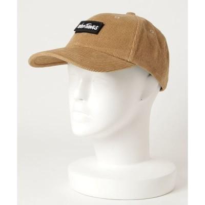帽子 キャップ 【63】【WILD THINGS】CORDUROY BASE BALL CAP