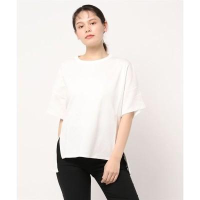 tシャツ Tシャツ BLANC BASQUE/クルー/N半袖Tシャツ