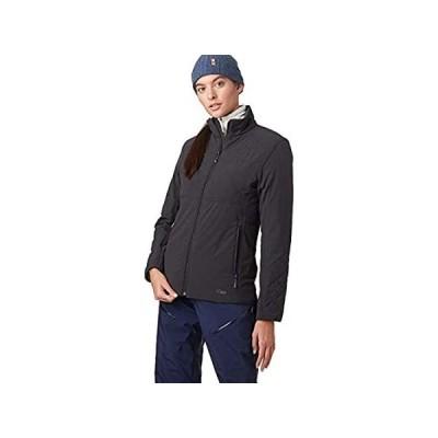 Outdoor Research Women's Winter Ferrosi Jacket Black