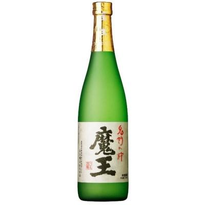 魔王 芋焼酎 25度 720ml 白玉醸造 鹿児島県 大隅地方