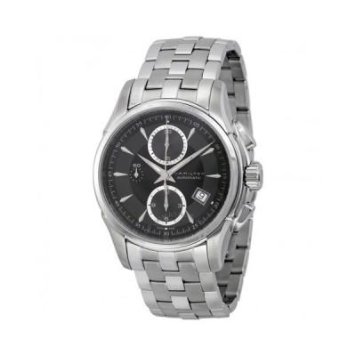 Hamilton/ハミルトン メンズ 腕時計 Jazzmaster 自動巻き クロノグラフ メンズ Watch H32616133