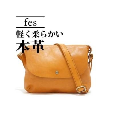 レザーバッグ 本革鞄 軽い 柔らかい ショルダーバッグ ショルダーバッグ フェス fes ズッケロフィラート メンズ レディース