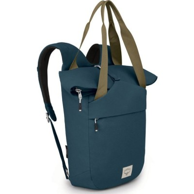 オスプレー OSPREY ユニセックス トートバッグ バッグ Arcane Tote Pack STARGAZER BLUE