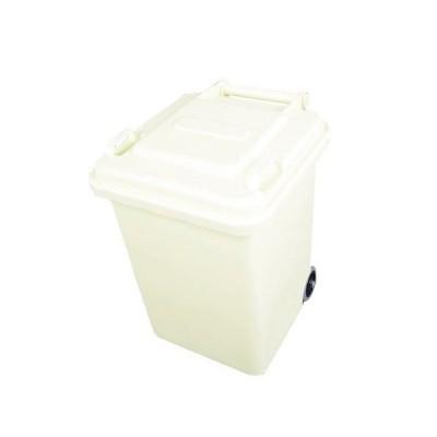 ダルトン DULTON プラスチック トラッシュカン 18リットル PLASTIC TRASH CAN 18L IVORY 100-195IV newitem