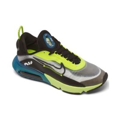 ナイキ メンズ スニーカー シューズ Men's Air Max 2090 Casual Sneakers from Finish Line Multi
