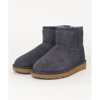 BARNSsohostreet / UGG アグ W CLASSIC MINI II WOMEN シューズ > ブーツ