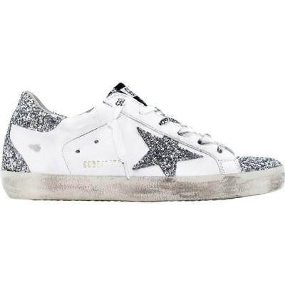 """ゴールデン グース Golden Goose レディース スニーカー シューズ・靴 """"Superstar"""" Sneakers White"""