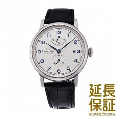 【正規品】ORIENT STAR オリエントスター 腕時計 RK-AW0004S メンズ HERITAGE GOTHIC ヘリテージゴシック