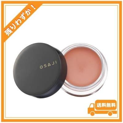 オサジ(OSAJI)ニュアンス フェイスカラー「ベタつかない/肌に溶け込む 透け感 保湿 滲むような色ツヤ」5.5g / 0