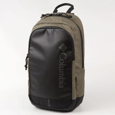 Columbia (コロンビア) サードブラフSボディパック FREE SLV PU8459-397