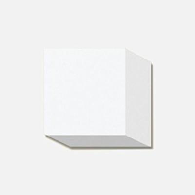 ヘイコー 箱 デラックス 白無地ボックス A-1 5x5x3cm 10枚
