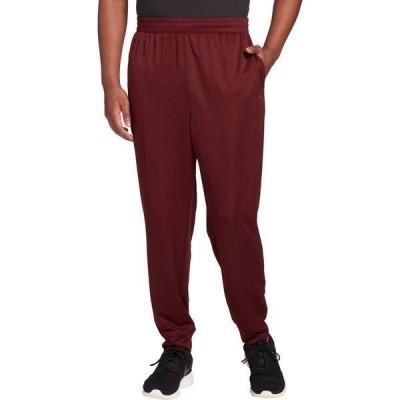 DSG メンズ カジュアルパンツ ボトムス DSG Men's Knit Training Jogger Pants