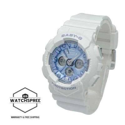 カシオ 腕時計 Casio Baby-G Beach Fashions BA-130 Series Watch BA130-7A2