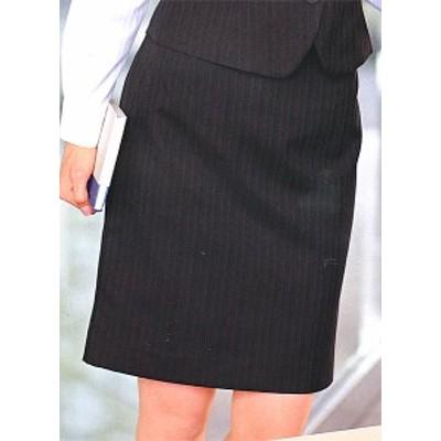 A4042-3 スカート(ローウエスト) 全1色 (福本服装 ERGON エルゴン 事務服 制服)