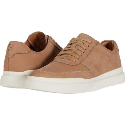 コールハーン Cole Haan メンズ スニーカー シューズ・靴 Grandpro Rally Court Sneaker Amphora Nubuck/Ivory