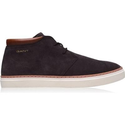 ガント Gant メンズ ブーツ シューズ・靴 Prepville Boots Espresso G