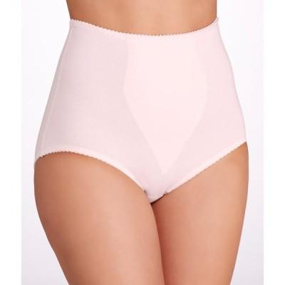 バリ Bali レディース インナー・下着 2点セット smoothing cotton brief 2-pack Pink Bliss