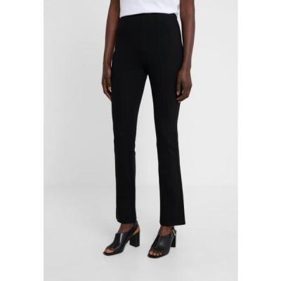 レディース ファッション ERIN PANT - Leggings - Trousers - black