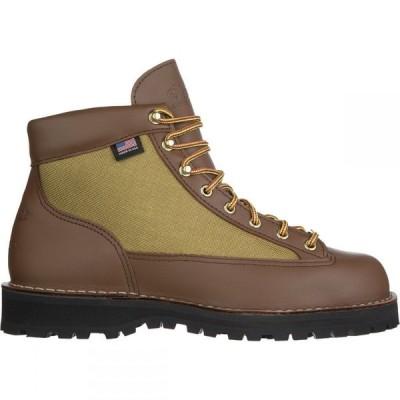 ダナー Danner メンズ ブーツ シューズ・靴 Light Boot Khaki