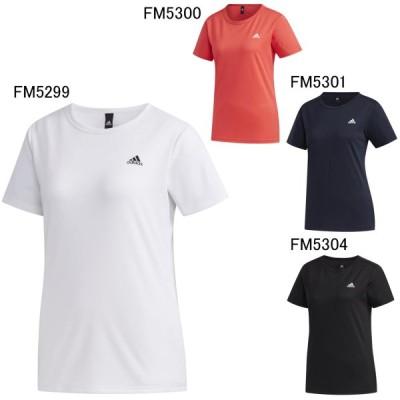 アディダス Tシャツ  レディース ウィメンズ マストハブ 半袖Tシャツ adidas GUN76