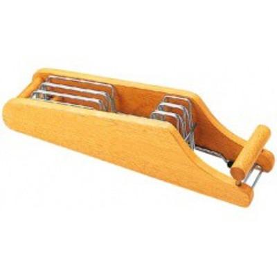 貝印 KAI 木製庖丁スタンド 3丁用 AP-0520 キッチン用品
