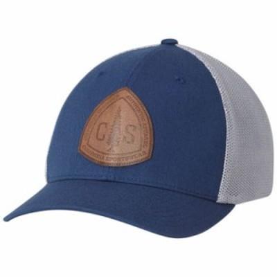 コロンビア その他帽子 Columbia Rugged Outdoor Mesh Hat Carbon/CS Patch