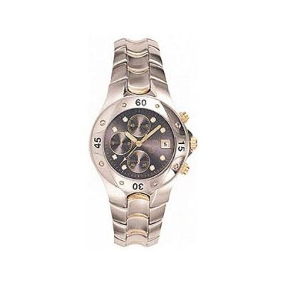 ブローバMen 's Quartz Watch 98g86