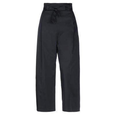 SEVENTY SERGIO TEGON パンツ ブラック 44 コットン 96% / ポリウレタン 4% パンツ