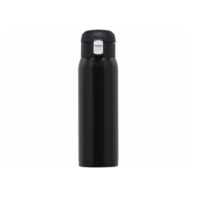 オミットワンタッチ栓スリムマグボトル200mLブラック 和平フレイズ RH-1519