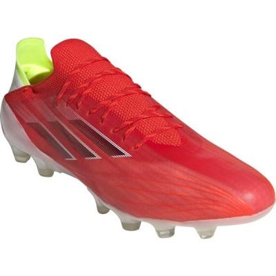 adidas(アディダス) FY6877 エックス スピードフロー.1 ジャパンHG/AG