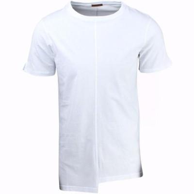 メンズ 衣類 アパレル Unyforme Men Payton Knit Tee (white)