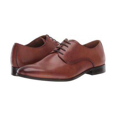 Steve Madden スティーブマデン メンズ 男性用 シューズ 靴 オックスフォード 紳士靴 通勤靴 Prey Oxford - Tan Leather