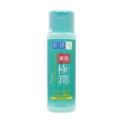 ロート製薬 肌研薬用極潤スキンコンディショナー170ml